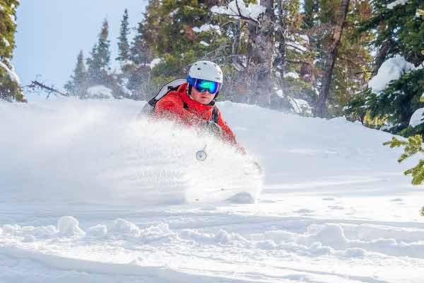 Beaver Creek Ski Resort Winter Activities