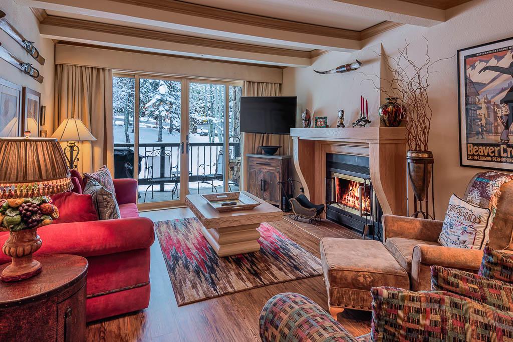 2-Bedroom Standard Residence (B302)